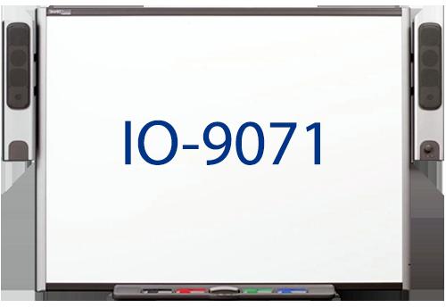 MolyBoard/IO-9071
